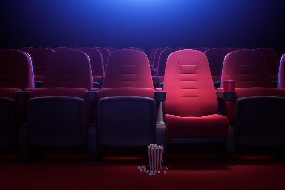 Cinéma La Cane - Ville de Montfort-sur-Meu - Site officiel